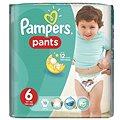 PAMPERS Pants vel. 6 Extra Large (19 ks)