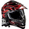 Hama Side Helmet Mount