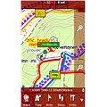 Holux Funtrek 132 mapy CZ/ SK + TM CZ 25 + Evropa