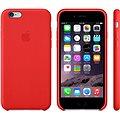 Apple iPhone 6 Plus kryt červený
