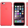 Apple iPhone 6 Plus kryt růžový