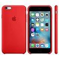 Apple iPhone 6s Plus kryt červený