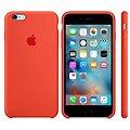 Apple iPhone 6s Plus kryt oranžový