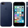 Apple iPhone SE Midnight Blue