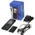 Nokia 108 černá Dual SIM