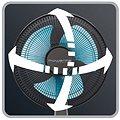 Rowenta Essential Desk Fan VU2110F1