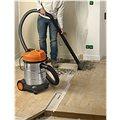 Rowenta PRO Wet & Dry RU5053