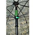 Mivardi Deštník Camou PVC s komplet zakrytím