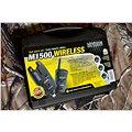 Mivardi M1500 Wireless 3+1 (RGB)