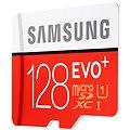 Samsung micro SDXC 128GB EVO Plus