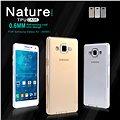 NILLKIN Nature pro Samsung Galaxy A5 transparentní