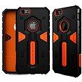 NILLKIN Defender II pro iPhone 7 Black/Orange