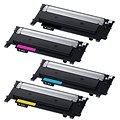 Samsung CLT-P404C/ELS Rainbow Toner Kit