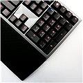 Cherry MX-BOARD 6.0 CZ+SK layout - černá