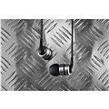SoundMAGIC E80 černo-stříbrná