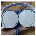 SoundMAGIC P11S bílo-modrá