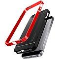 SPIGEN Neo Hybrid Dante Red iPhone SE/5s/5
