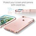 Spigen Ultra Hybrid Rose Crystal iPhone 7