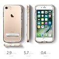 Spigen Crystal Hybrid Champagne Gold iPhone 7
