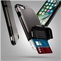 Spigen Flip Armor Gunmetal iPhone 7