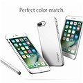 Spigen Thin Fit Satin Silver iPhone 7 Plus
