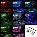 SilentiumPC Aurora Lighting System RGB-302