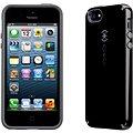 SPECK CandyShell pro iPhone SE/5S/5 černý