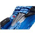 Salomon Sonic pro union blue/union blue/blue UK 11
