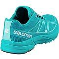 Salomon Sonic pro W teal blue/teal blue/bubble UK 5