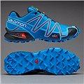 Salomon Speedcross 3 bright blue/bl/radiant.r 9,5