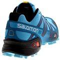 Salomon Speedcross 3 bright blue/bl/radiant.r 10