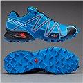 Salomon Speedcross 3 bright blue/bl/radiant.r 12