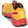 Salomon Speedcross 3 GTX® Yellow gold/radiant red/black 9