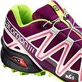 Salomon Speedcross 3 w mystic purple/gy/gr 6,5