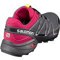 Salomon Speedcross Vario W Black/hot pink/cld 6,5