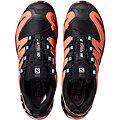Salomon XA PRO 3D GTX® Black/rd/blue line 10