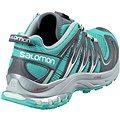 Salomon XA PRO 3D W Teal blue f/cld/lucite gre 5
