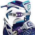 Fila Plume X-Wrap 90 Lady purple/L. blue UK 4,5 (EU 37,5)