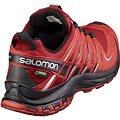 Salomon XA PRO 3D GTX® Flea/Bright red 8
