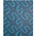 Speedo Monogram grey/blue