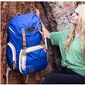 Nitro Weekender blue-khaki