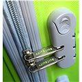 Suitsuit TR-1229/3-S ABS Caretta Bright Lime