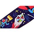 """Street Surfing Kicktail 36"""" Space - artist series"""