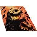 """Street Surfing Freeride 36"""" Owl - artist series"""