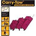 IT Luggage Carry-Tow TR-1157/3-L červená