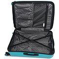 IT Luggage HORIZON TR-1500/3-S DUR modrá