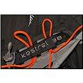 Osprey Kestrel 38 - Ash grey S/M