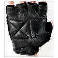 Everlast Kožené rukavice M
