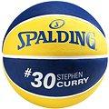 Spalding NBA player ball Stephen Curry vel. 5