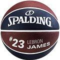 Spalding NBA player ball Lebron James vel. 5
